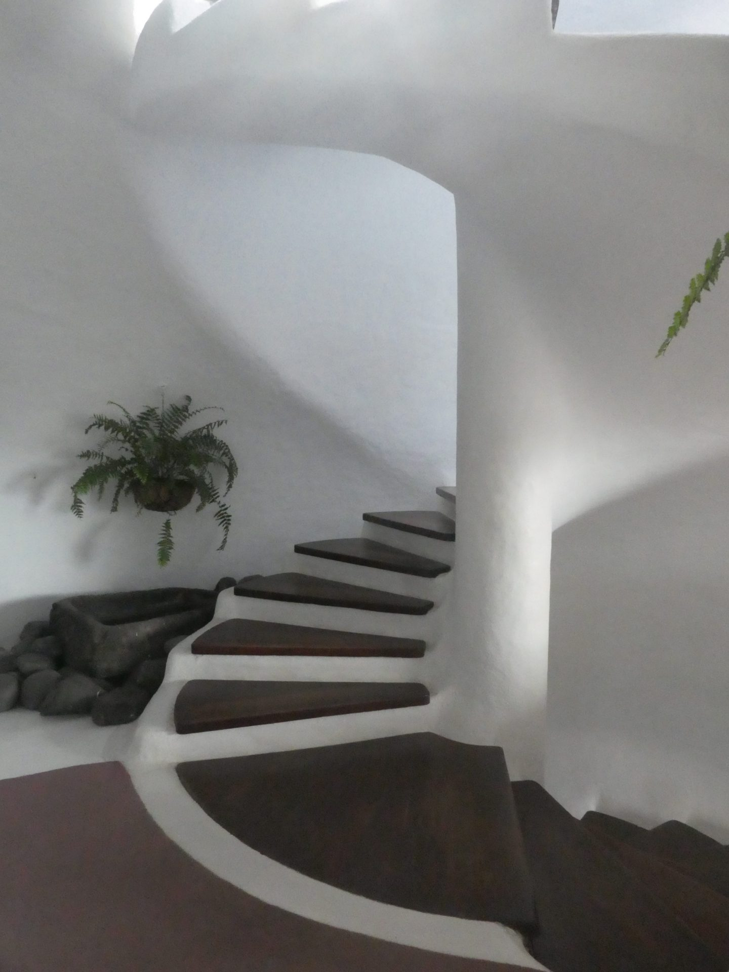 Que faire sur l'île de Lanzarote, El Mirador del Rio