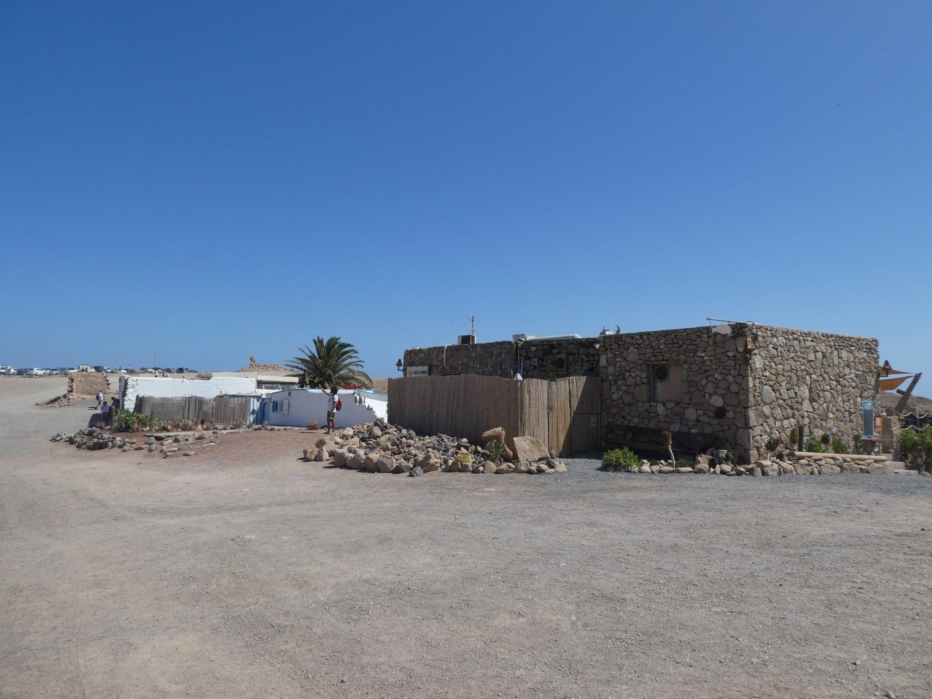 Les plus belles plages de Lanzarote, Playa del Pozo