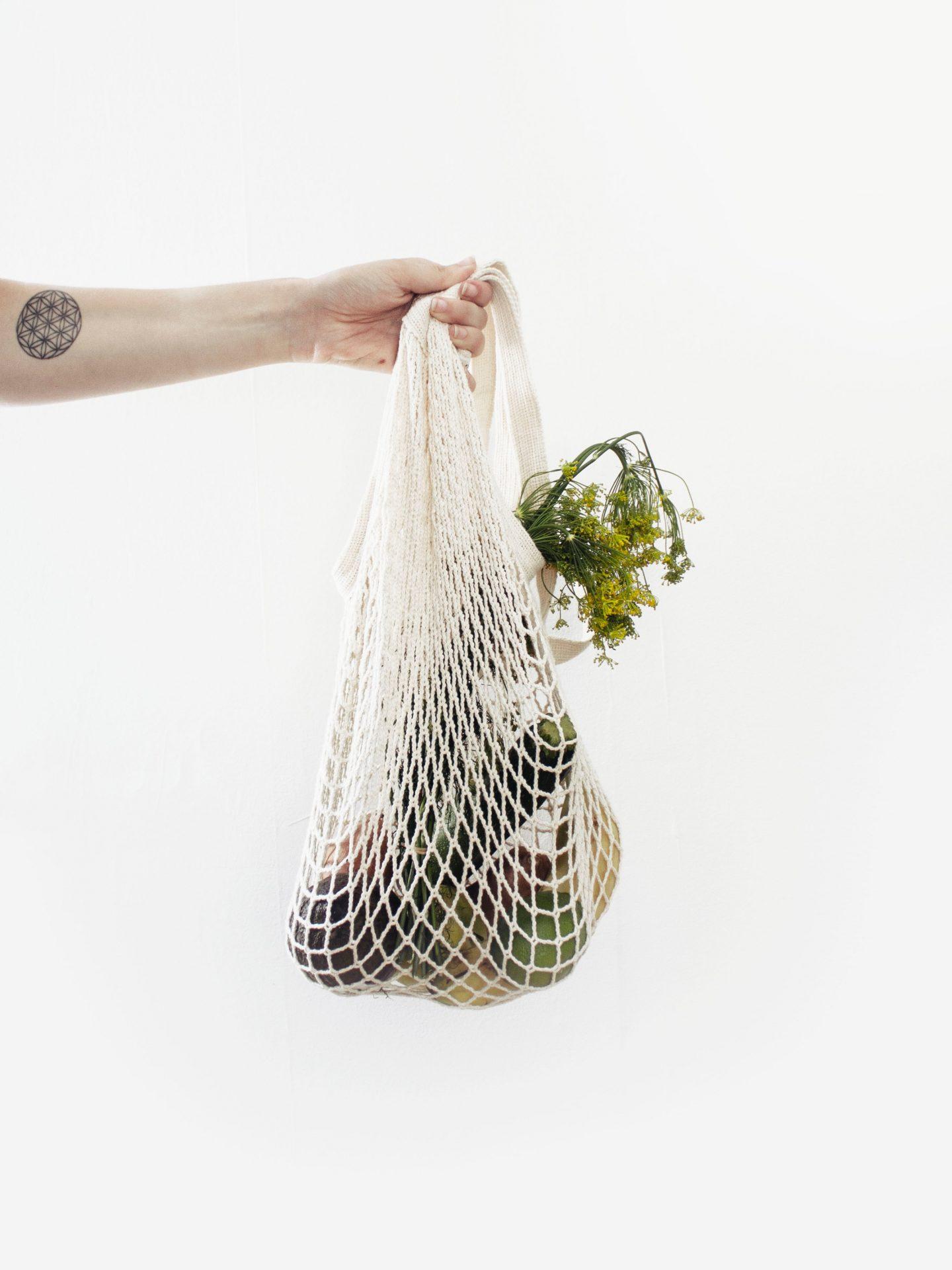 Emballage zéro déchet