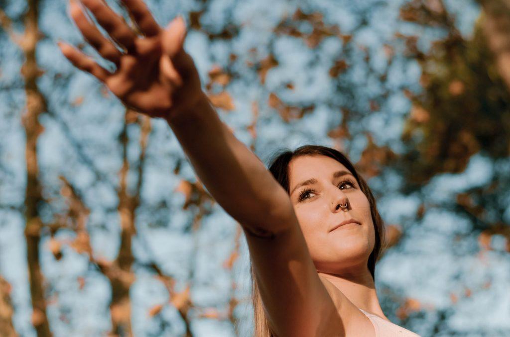 La pratique du Hatha yoga